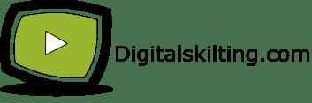 Lisens på DigitalSkilting.com